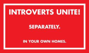 IntrovertUnite
